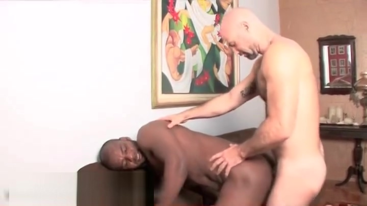 Collin ONeal and Rodrigo Beckmann gay part5 Fabulous homemade BDSM Lesbian porn scene