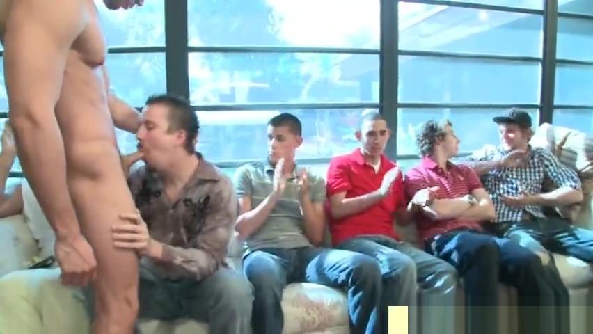 Super steamy gay sausage party 2 part4 Euro gay movies