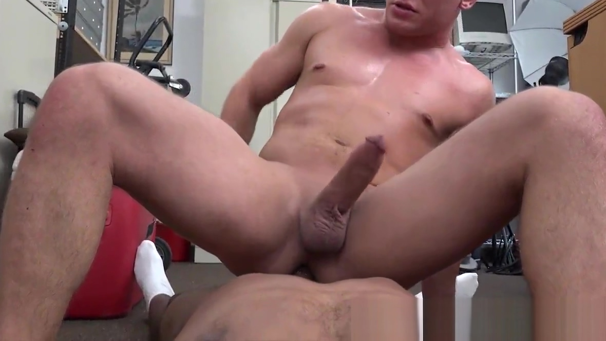 Doggystyled stud amateur fucked at casting Madson at milf store