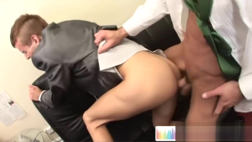 Office Anal Payback.p5 karla cox shemale video