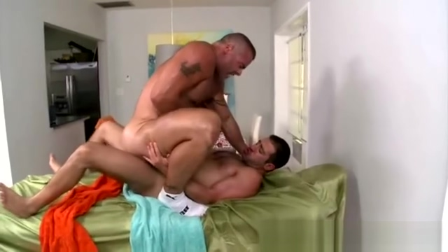 Strong masseuse sits on a guys cock Russian milf marina is getting fucked