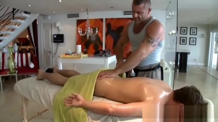 Straight guy gets tricky massage by horny gay bear fable 2 change sex