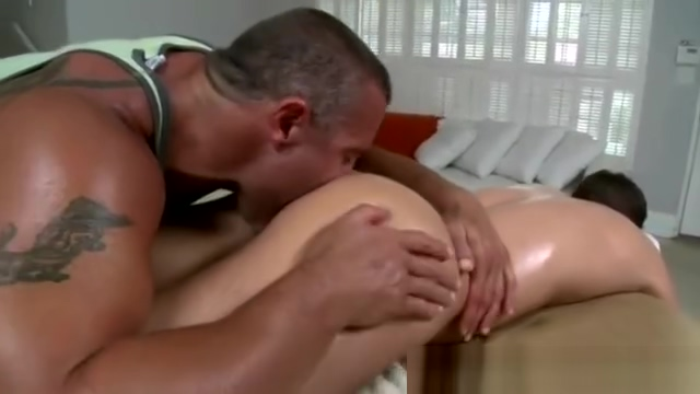 Homosexual massage starts slowly sexy cute american girls fuck clear
