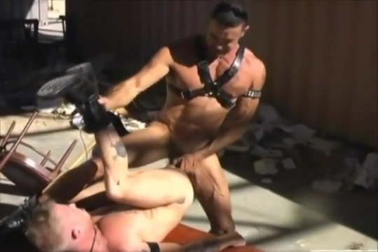Litos Leather fuck free online full sex videos