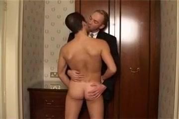 Well Suited Man Masturbates With a Slut Ladyboy fetish free