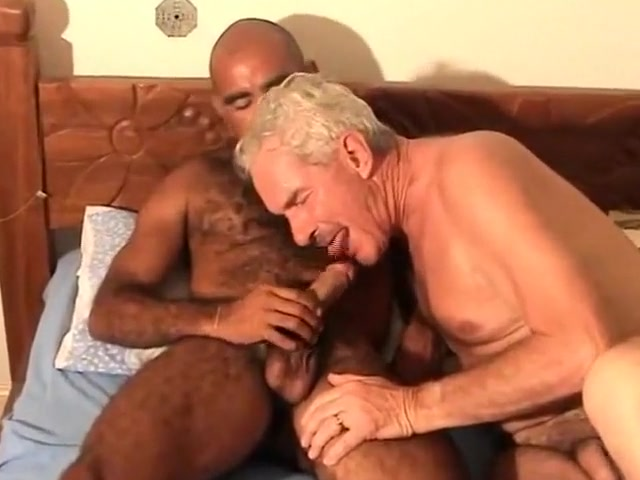 Old dudes love black cock Cute milf panty flash vtg