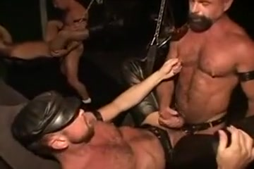 Raw cock deeply inside studs asshole Nughty Parti