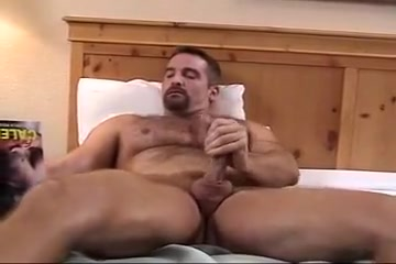 Muscled guy Blake Nolan masturbates Sample letter to submit article