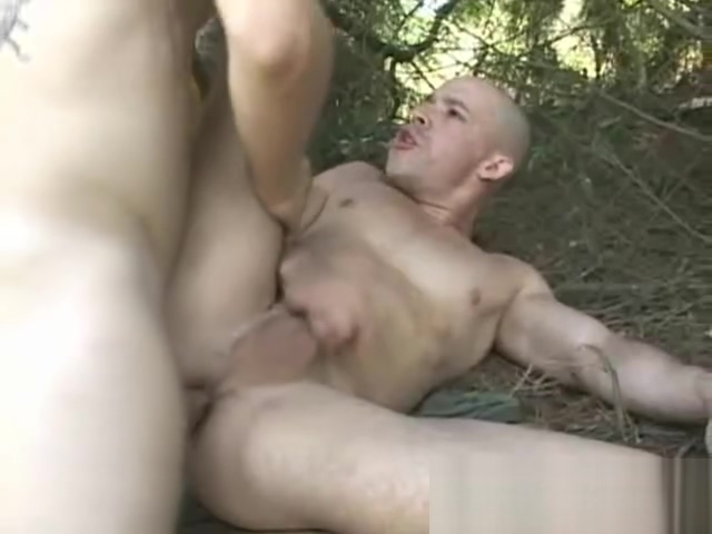 Gay latino soldiers enjoys deep blowjob and hot bareback action accidental cum in pussy