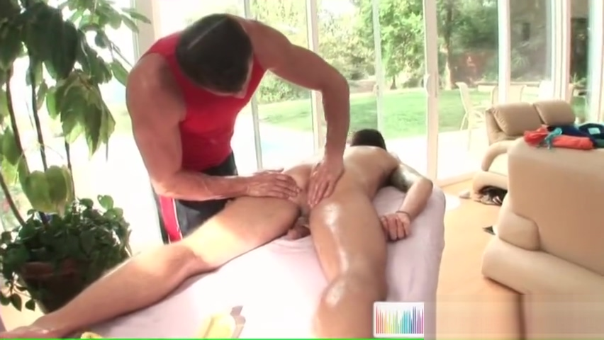 Camdem getting his ass massaged slow and deep By Massagevictim Blowbang Japanese