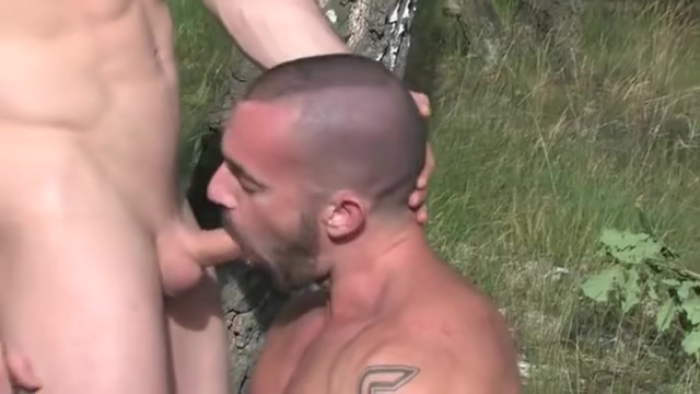 Brutal Outdoors Fucking X rated naked porn