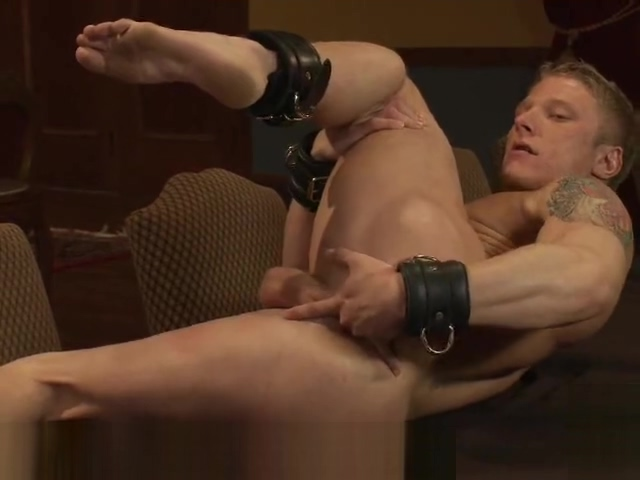 Spencer Reed trains his reallife partner Phillip Aubrey for the Blog clit smooth wet hard tight