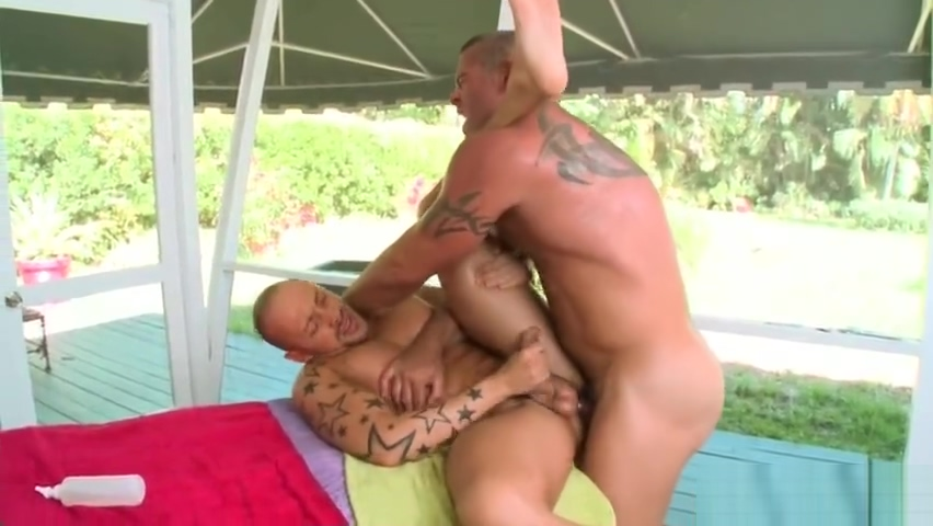Nasty stud getting his asshole rimmed part1 Big Boob Oil Orgy