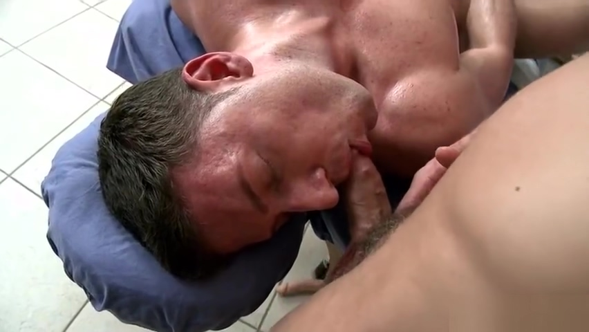 Dude gets massaged and toy fucked 1 part4 gay twink sex photos