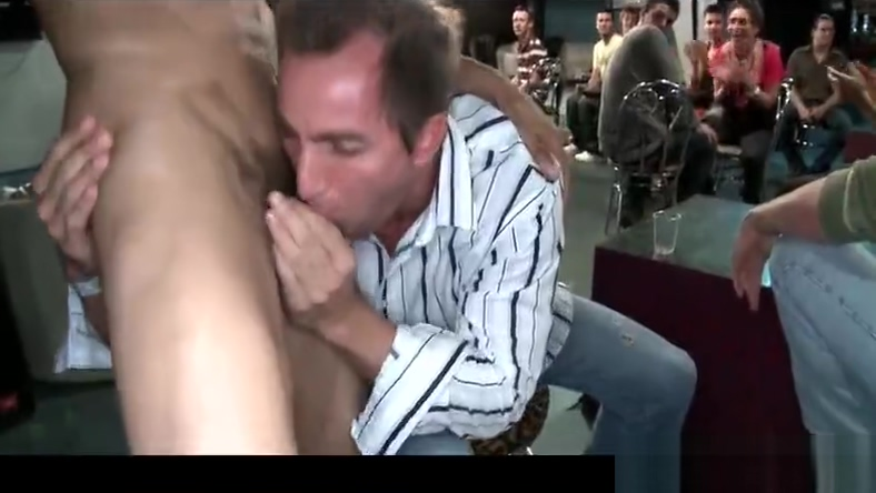 Huge gay sausage party 8 by CockSausage part1 Hard arse fuck