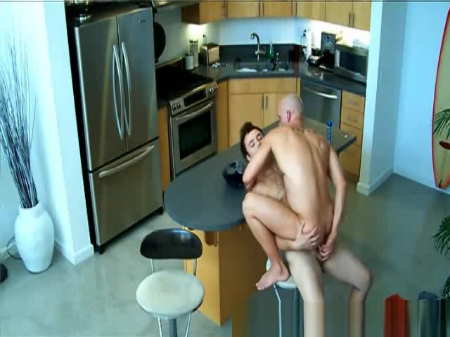 Kitchen meal Wording for unknown sex milf shower