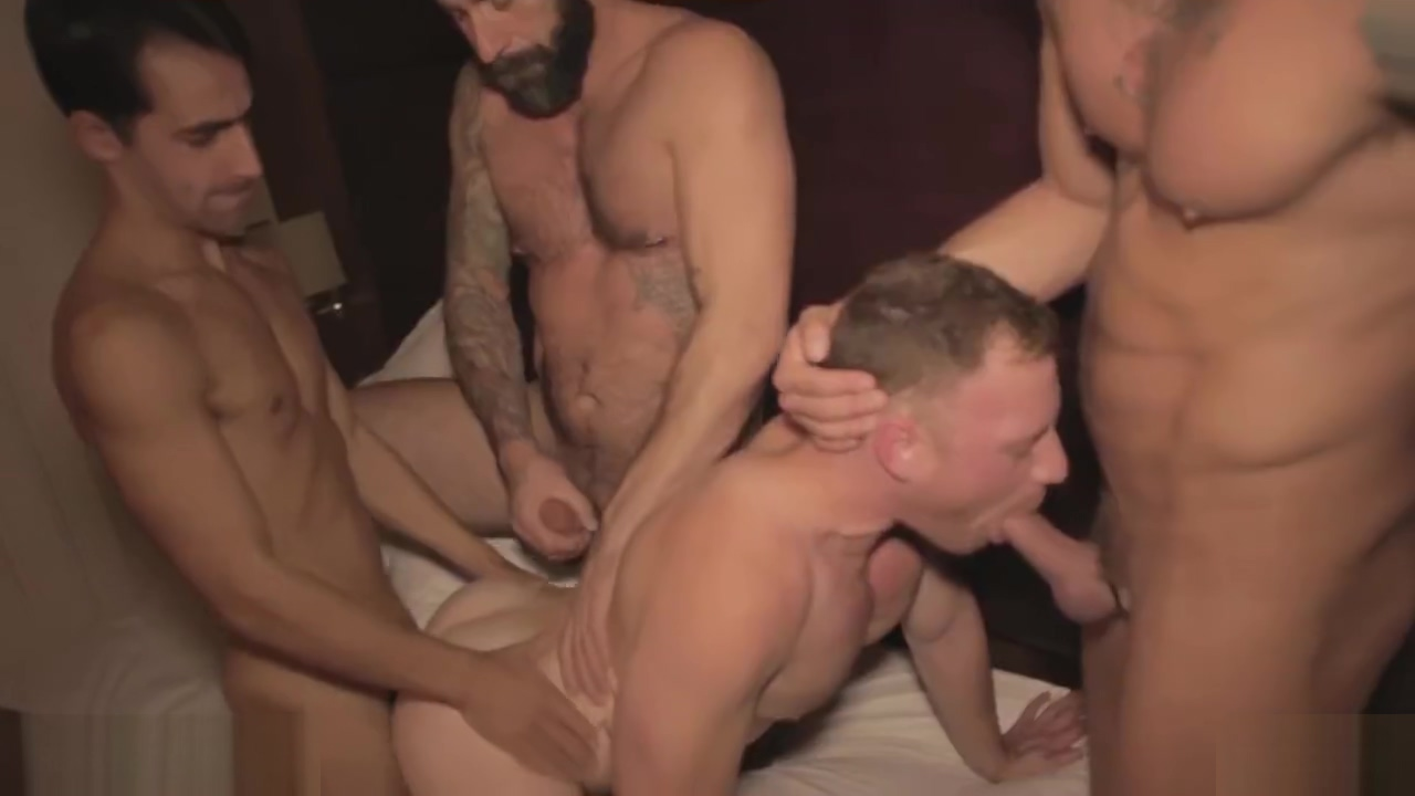 Six huge muscle cocks breed Saxon West Asian prisoners x tubes