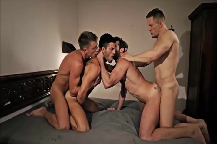 four guys very hot Riyad online