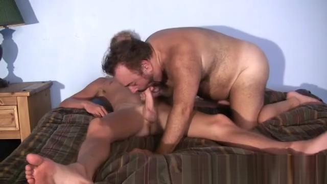 Blond guy is fucked by gay bear part1 How do you pick up girls