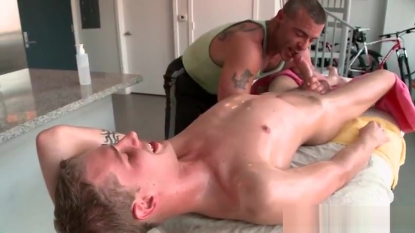 Massage pro gets good anal fuck part3 Dominican cupid reviews