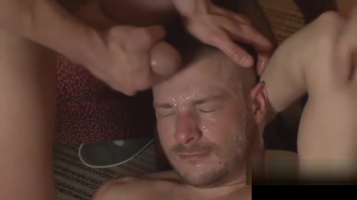 Gay bukkake on white gay guy after orgy shay evans porn tube