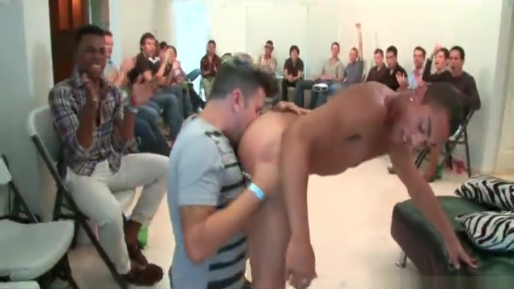 Huge cock sausage gay orgy party part2 Looking for a lunch buddy in Kanggye