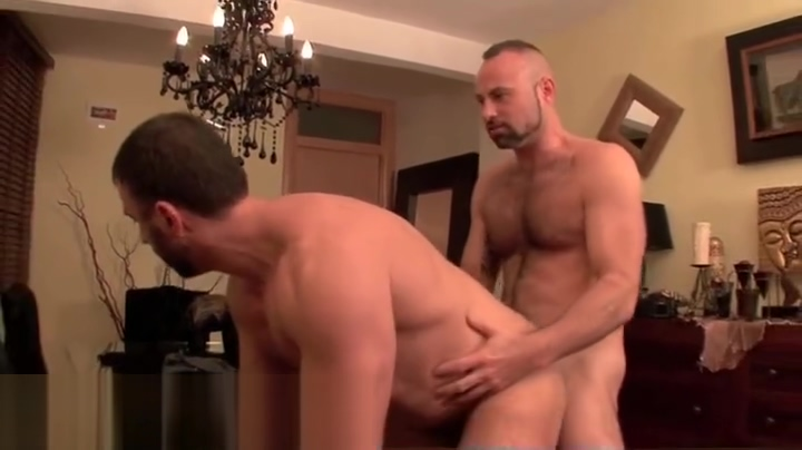 Msucled hunks collin oneal abd cassio part6 Fake boobs pornstars