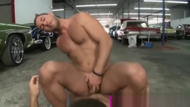 Exhbitionist gay gives blowjob Kayla synz milf fucking