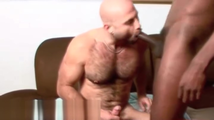 Collin ONeal and Rodrigo Beckmann part5 Giant white cock growing huge boobs