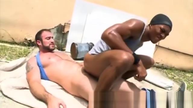Gay interracial amateur public inside sex shop spy voyeur