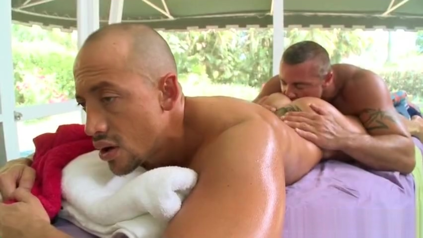 Latin hunk gets rimmed and fucked part1 Amateur black handjob cock orgy