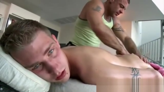 Amateur straight guy gets blow job and ass ass fingered by hunk Thai jenny busty