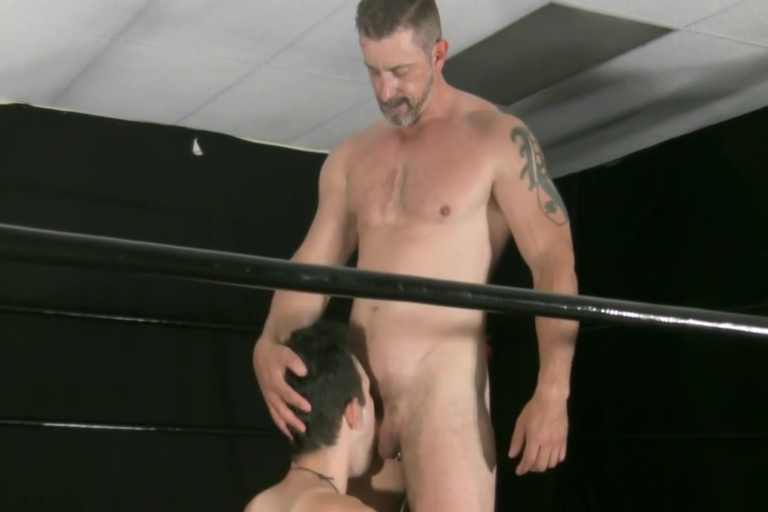 dilf dominates twink in wrestling ring Most squirt ever