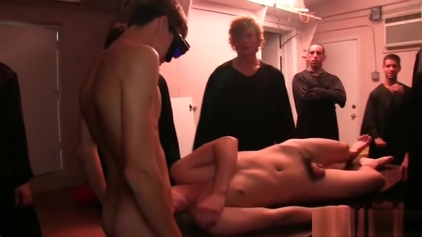 Dude gets gay hazed in mought part6 Homemade amateur good morning blowjob cum swallow