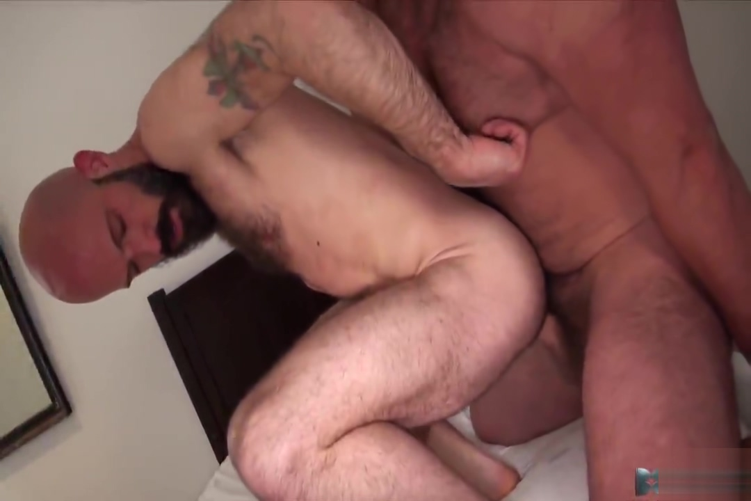Mickey Carpathio and Bryan Knight Pictorial Sex Stories