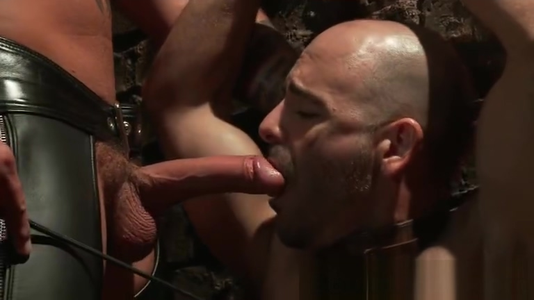 Adam and CJ in super got gay BDSM part4 mia khalifa sex tape