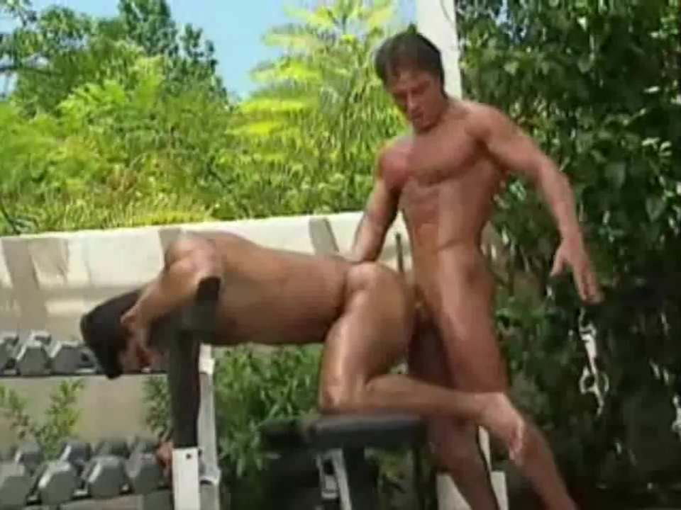 Muscle - Sonny, Gianfranco dirty nude webcam video