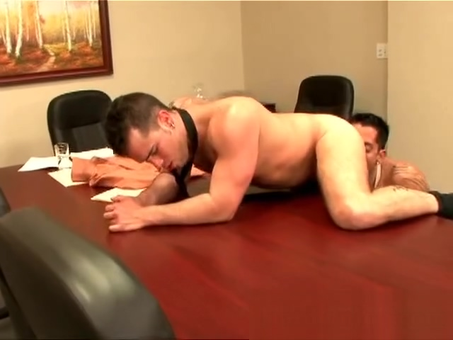 Two hunks making out in the office part1 Pregnant got contractions