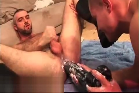 Extreme gay ass fucking and cock sucking part5 Big Big Cock Black