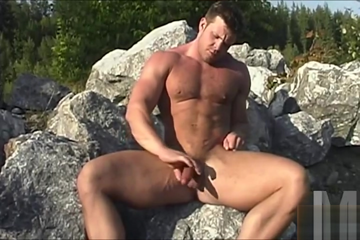 hiking muscle Legend man Mature nudity pics