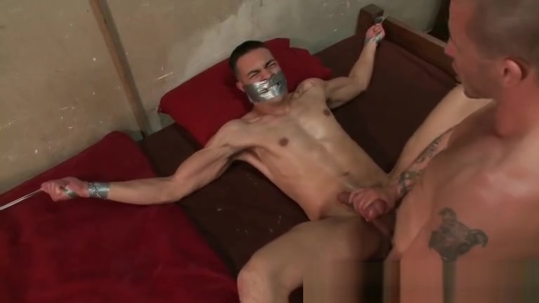 Brenn and Emanuel having extreme gay part2 fucking naked news girls porn