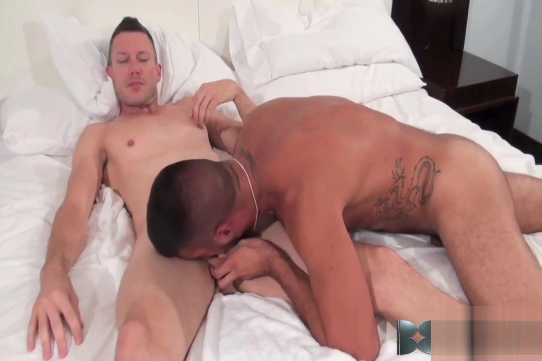 Kyle Braun, Nick Andrews bareback flip fuck Huge tits lesbians on casting couch