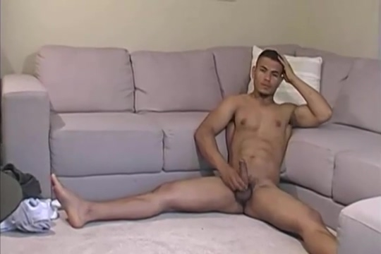 Latin jock best sex ever boy toy