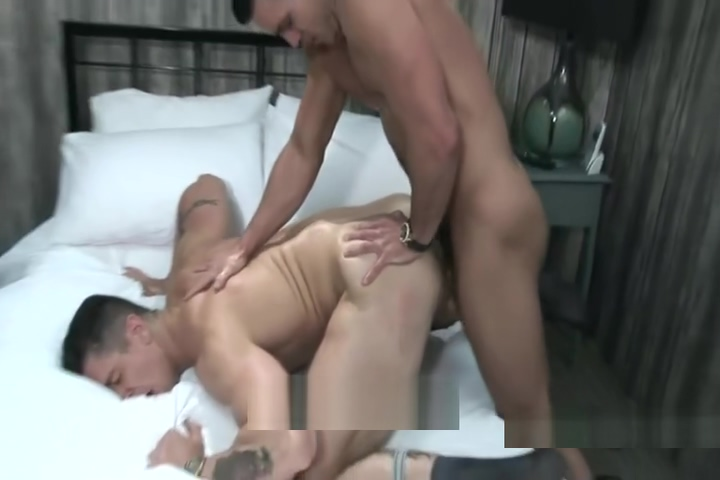 The Big Day - Paddy OBrian and Trenton Ducati mature bitches love fucking