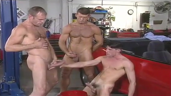 Jason Branch, Chad Johnson Johnny Brosnan Obey girl