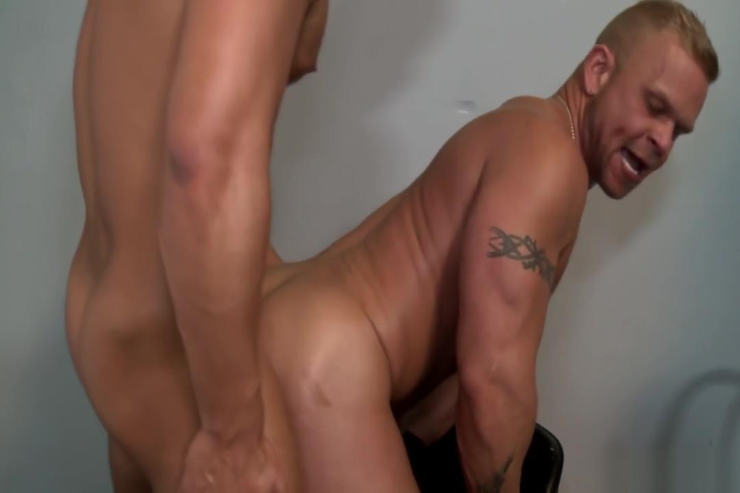 Seth Santoro, Daxton Ryder Hotel room porn