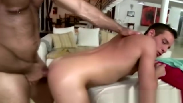 Gay bear turns straight guy and anal fucks him Revenge of the nerds betty naked
