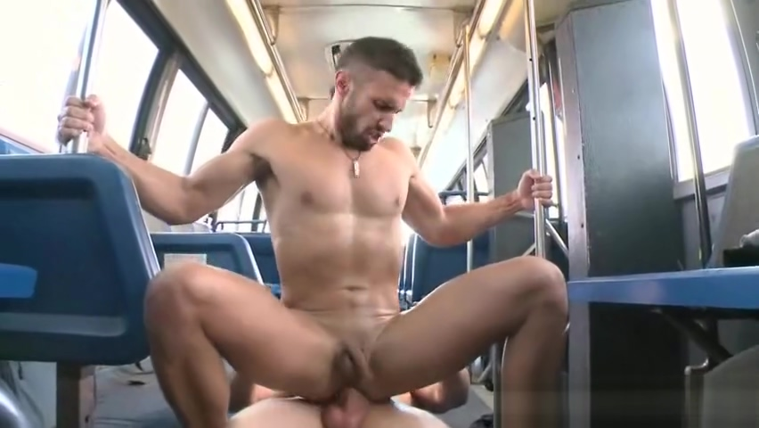 Projectbuscity Bear Guy Fucks A Stud brown discharge day after sex