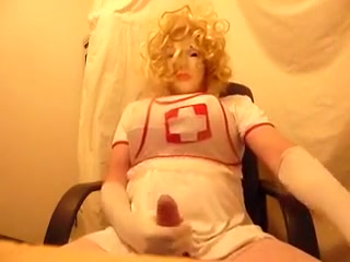 crossdresser plasticface nurse 1 hot sexy mature escorts in florida