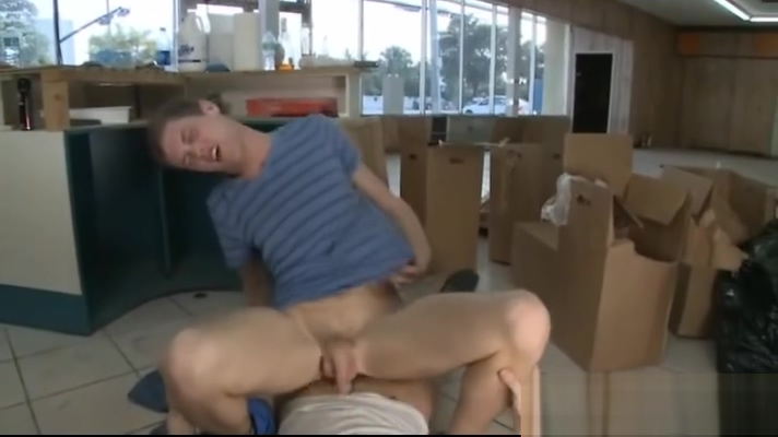 Deep anal gay fuck on construction area mom want wants son cock porn